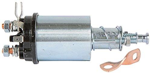DB Slu6012 Solenoid For Solenoid For 12 Volt Lucas M50 Ih...