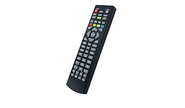 Mando a Distancia para TV TV I-Joy CRY24SHHPB01: Amazon.es: Electrónica