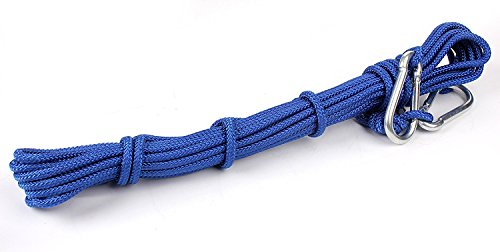 10M Rock Climbing Rope(blue) - 9