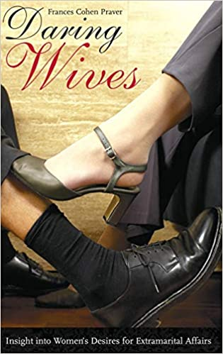 Amazon com: Daring Wives: Insight into Women's Desires for