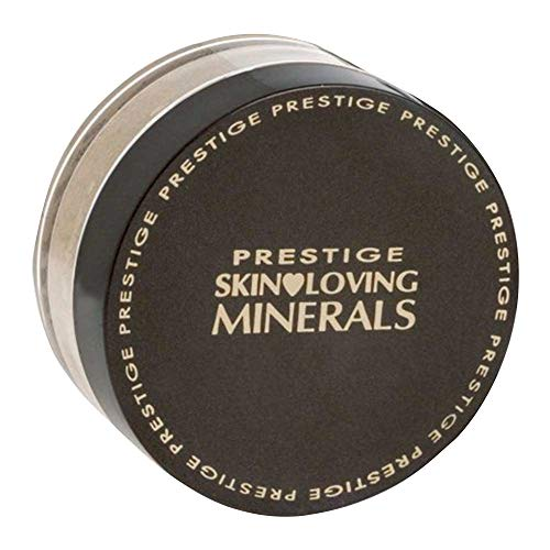 (Prestige Cosmetics Skin Loving Minerals Multitask 3-in-1 Powder Concealer, Ivory, 0.23 Ounce)
