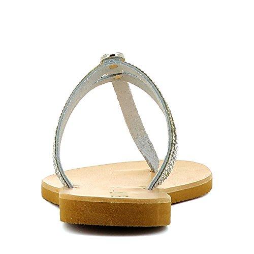 Greta Donna Shoes Sandali Grau Evita O5qCPCx