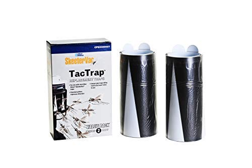TracTrap Replacements 2 pk (CPSX000021U) - ()