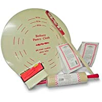 Bethany Housewares 750 Lefse Accessory kit