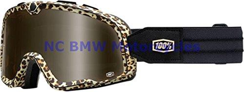 100% Barstow Goggles (CARLTON/BRONZE LENS)