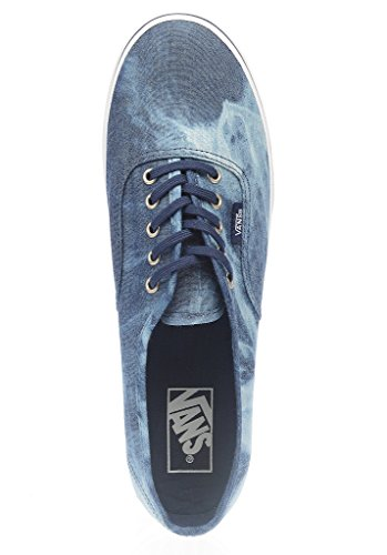 Authentic Denim Washed Washed Blue Vans Denim Authentic Vans Tqx4w5YRP