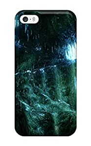 PVwxDdk9721WVuow Snap On Case Cover Skin For Iphone 5/5s(dear Esther Fully Recolored Video Game Other)