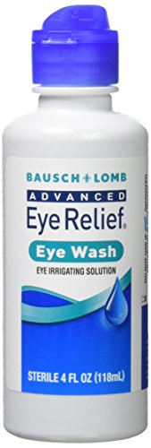 Bausch Lomb Advanced Eye