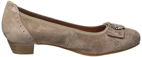 Andrea Conti 3009220 - Tacones Mujer Beige (taupe 066)