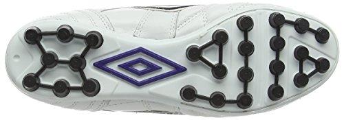 Umbro Speciali Eternal Pro Ag Scarpe Da Calcio Uomo Bianco daz-white black clematis Blue