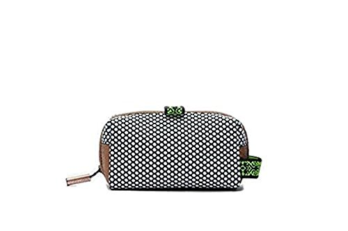 - Henry Charles Women's Small Cosmetic Pouchette - Sp