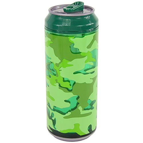 soda can water bottle - 6