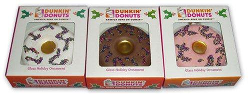 Amazon.com: Dunkin' Donuts Chocolate, Vanilla, and Strawberry ...