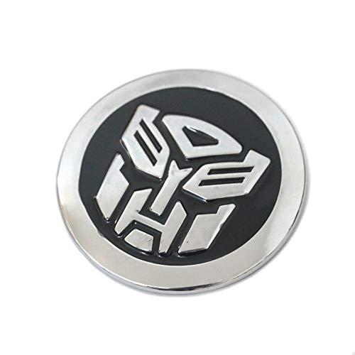 Emblemas Dodolive Auto Dekoration Transformers Aufkleber