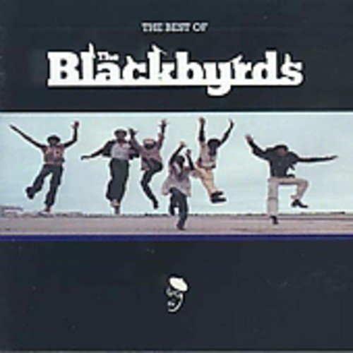The Best of Blackbyrds by Beat Goes Public