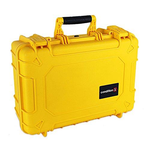 Cases Foam Plastic (Condition 1 18