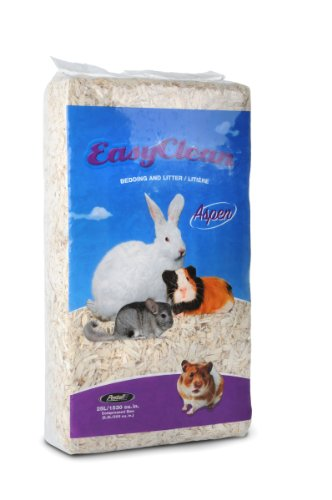 Easy Clean Aspen Bedding, 25-Liter