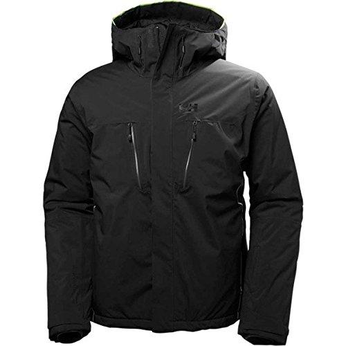 [ヘリーハンセン] メンズ ジャケット&ブルゾン Charger Ski Jacket [並行輸入品] B07DJ1SHJZ XXL
