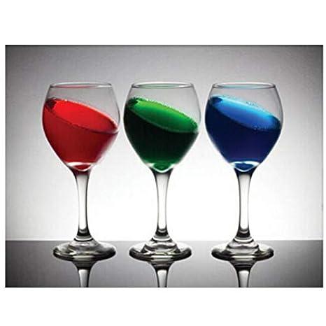 MAOYYM1 100% Pintado A Mano Artwine Glass Pintura Al Óleo Sobre Lienzo Regalo De Decoración del Hogar Abstracto Sala De Estar (Sin Marco, Solo Lienzo)