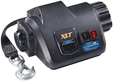 Fulton 500621 XLT Powered WinchWireless Remote - 10000 lbs. Capacity