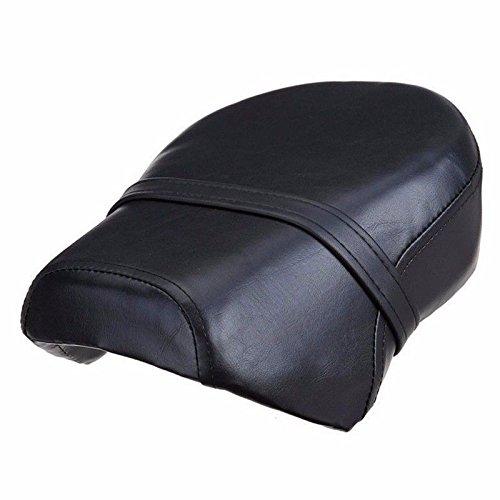 Negro asiento trasero pasajero asiento trasero para Harley Sportster 1200883XL883N XL1200L