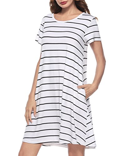 Buy now Girl2Queen Womens Loose Fitting Dress, Loose Dresses