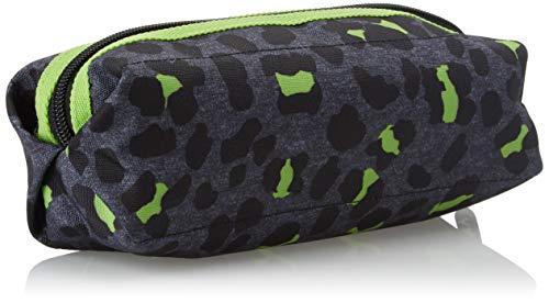 Marl dark Montana Wristlet Fold Case Pencil Green Superdry Lime Women's xBw80n7O