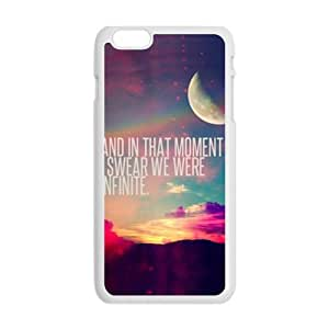 And In That Moment Hot Seller Stylish Hard Case For Iphone 6 Plus