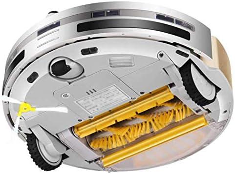 Jary LCD Robot de Balayage Infrarouge Anti-Collision Cleaner Intelligent avec Fonction Automatique de Recharge li