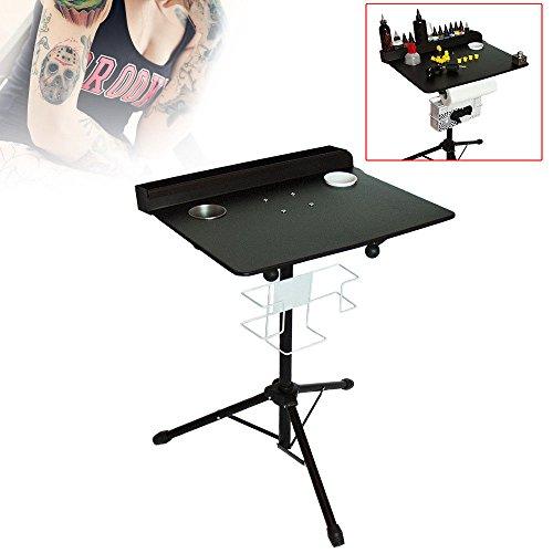 Tattoo station portable