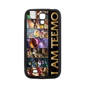 Custom LOL Back Cover Case for SamSung Galaxy S4 I9500 JNS4-528