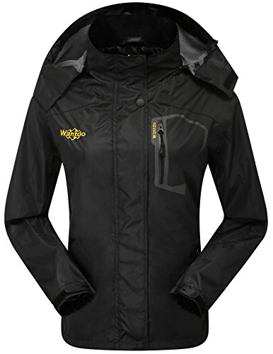 Hooded Sports Jacket - 9