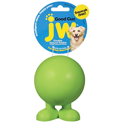 JW Pet Company Good Cuz Dog Toy,
