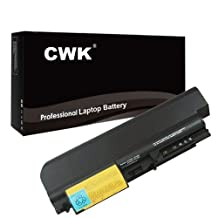 "CWK® 7800mAh 9 Cell New High Capacity Battery for IBM Thinkpad 42T4530 42T4531 IBM ThinkPad R400 R61 R61i T400 T61 (14-inch wide) 42T4653 42T4531 IBM Lenovo ThinkPad R61i T61p T61u 14.1 widescreen 42T5263 42T5229 43R2499 IBM ThinkPad T61 T61u T61p (14.1""widescreen) IBM 42T4547 ASM 42T5265 ThinkPad R61 R61i T61 T61p(14.1 widescreen) IBM 42T4619 42T5229 42t5230 42T5262 42t5263 42T5264 43R2499 92P1142 IBM FRU 42T4548 42T5262 42T5264 ThinkPad R61 R61i Series (14 wide)"