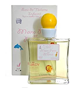 PRADY BABY COLONIA 100 ml MOM PETIT ET MAMA (precio: 2,04€)