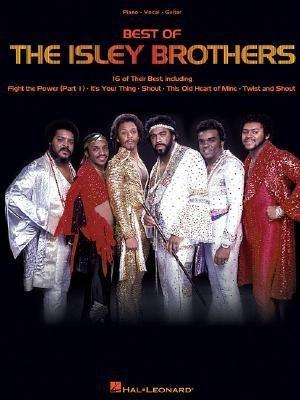 [(Best of the Isley Brothers )] [Author: Hal Leonard Publishing Corporation] [Feb-2006] pdf