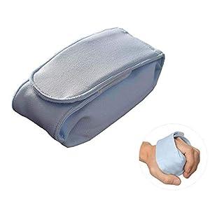 SHKY Cuscino per contraccezione Dito, Impedire Il Dito Festeggiamento dei racchettoni Cura degli Anziani per Le piaghe… 1 spesavip