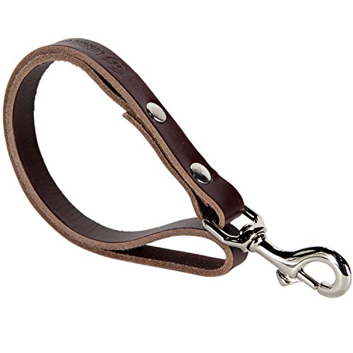 Logical Leather Traffic Lead Genuine product image