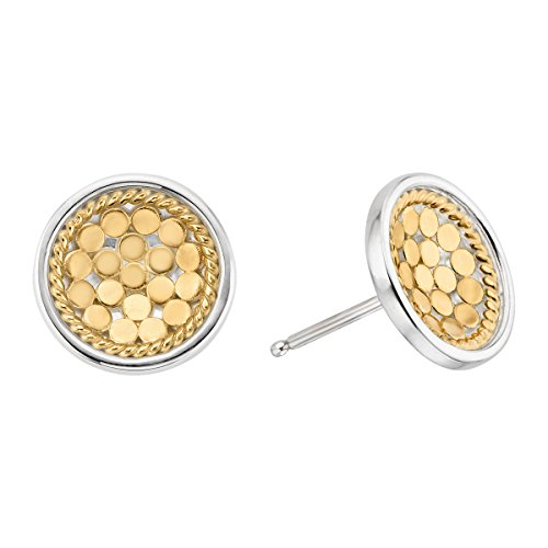 anna-beck-gold-plated-dish-stud-earrings