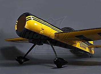 HobbyKing - SU-26 Gas 50cc 2260mm (ARF) - DIY Maker Booole