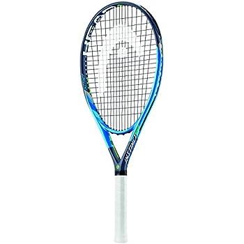 amazon com head graphene xt instinct pwr tennis racquet (4 3 8head 232007u40 graphene touch instinct pwr tennis racquet 4 5 8\