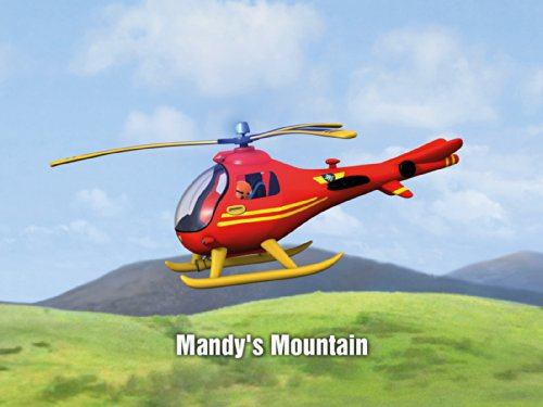 Mandy's Mountain