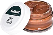 Collonil Shoe Cream 50 ml Shoe Polish for Smooth Leather (Camel)