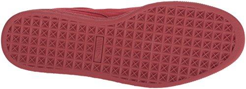 5 Red Dahlia US Tonal Suede Dahlia Red Sneaker Men's PUMA M Dahlia Classic Red 8 pfwRYq