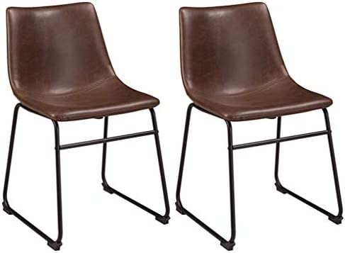 picture of Ashley Furniture Signature Design » Centiar Dining Chairs » Set of 2