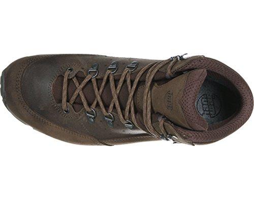 Hanwag Tudela Lys Gtx Boot - Menns Brun / Erde