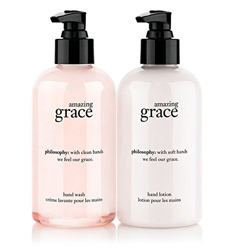Philosophy Amazing Grace Hand Soap