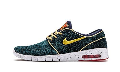 Nike Stefan Janoski Max Db - Oss 11.5