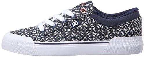 Tx Danni Femmes Se Dc Chaussures Navy Skate RA6q5Wxw7