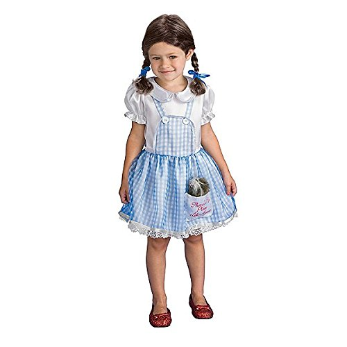 Dorothy Costume - Toddler (2t Dorothy Costume)